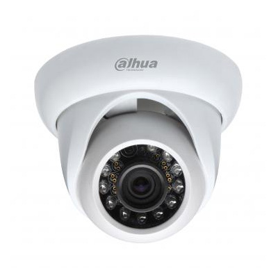 Dahua Technology DH-CA-DW181EN-IN IR dome camera with 720 TVL resolution