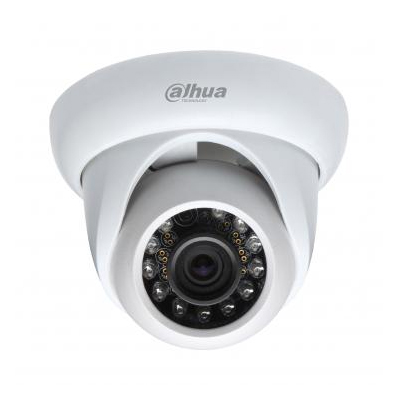 Dahua Technology DH-CA-DW181EP-IN 1/3-inch day/night dome camera