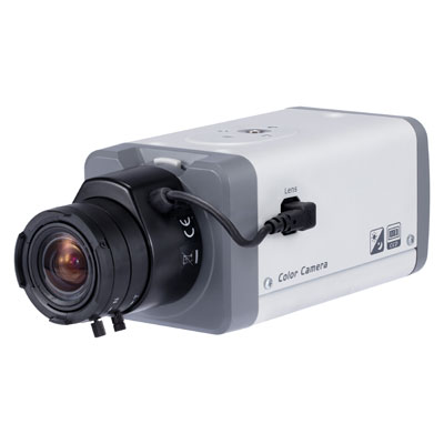 Dahua Technology DH-CA-F480CP 700 TVL day/night, auto iris camera
