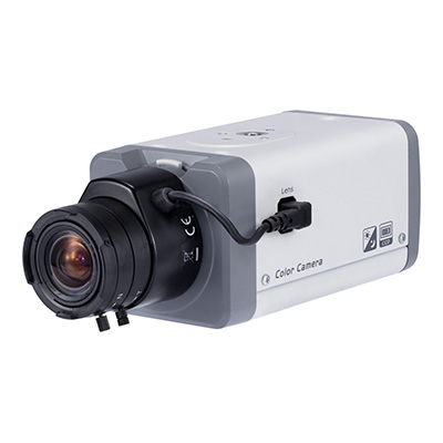Dahua Technology DH-CA-F481EN-A day/night CCTV camera with 700 TVL resolution