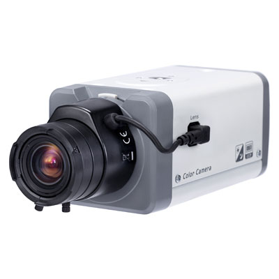 Dahua Technology DH-CA-F481EP-A 700 TVL day/night auto iris camera