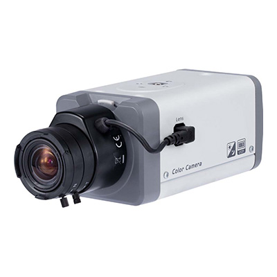 Dahua Technology DH-HAC-HFW2221EP Surveillance camera Specifications