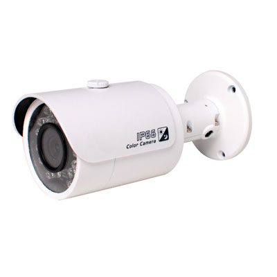 Dahua Technology DH-CA-FW181GN-IN 720 TVL water-resistant IR-bullet camera