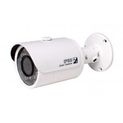 Dahua Technology DH-CA-HFW2100SN 1.3MP 720P water-proof IR HDCVI camera