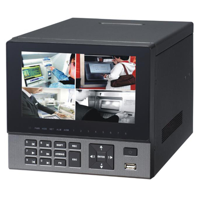 Dahua Technology DH-DVR0404AH-V(D) 4 channel 960H ATM standalone DVR