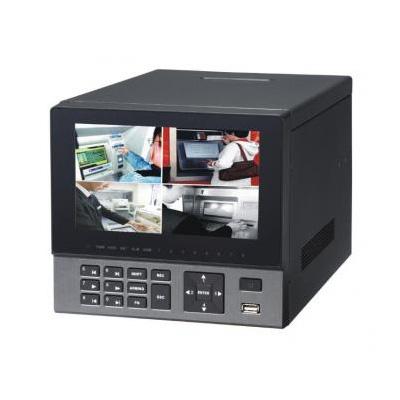 Dahua Technology DH-DVR0404AH-VD-E 4 channel 960H 4HDD ATM standalone DVR