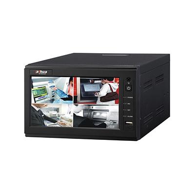 Dahua Technology DH-DVR0404AS-V 4 channel 960H 2HDD ATM standalone DVR