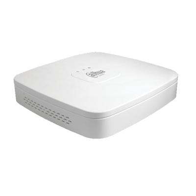 Dahua Technology DH-DVR2104C-V2 4 Channel Smart 1U Standalone DVR