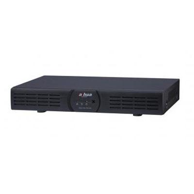 Dahua Technology DH-DVR2104HC 4 Channel Full 2CIF Mini 1U DVR