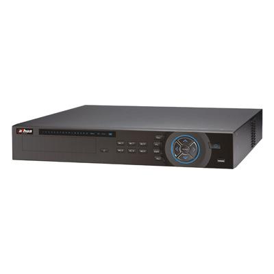 Dahua Technology DH-DVR2404LF-AL is a 24 channel 1.5U Standalone DVR
