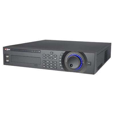 Dahua Technology DH-DVR3204LF-S  is a 32 channel 2U Standalone DVR