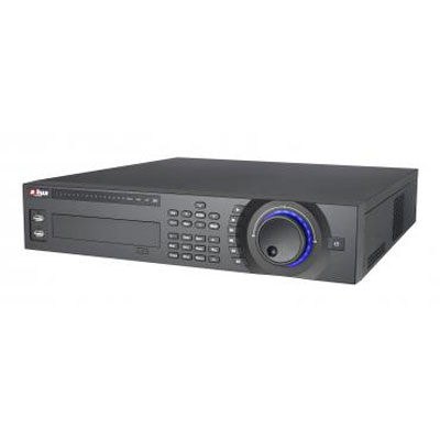 Dahua Technology DH-DVR5808 8 channel entry-level D1 2U standalone DVR