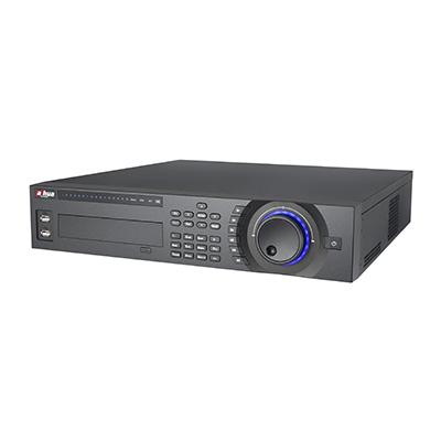 Dahua Technology DH-DVR7808S-U 8 channel Effio 960H & IP 2U hybrid DVR