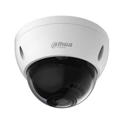 Dahua HAC-HDBW2220E 2.4 megapixel 1080P vandal-proof IR HDCVI dome camera
