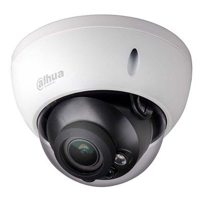 Dahua Technology DH-HAC-HDBW2220RN-VF 2.4 megapixel 1080P vandal-proof IR HDCVI dome camera
