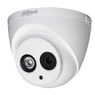 Dahua Technology DH-HAC-HDW1100EP 1 megapixel 720P water-proof IR HDCVI dome camera