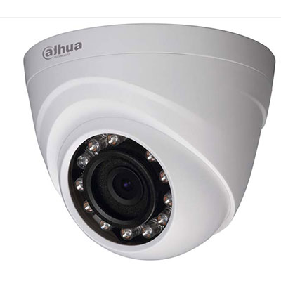Dahua Technology DH-HAC-HDW1100RN 1 megapixel 720P IR HDCVI mini dome camera