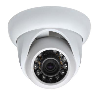 Dahua Technology DH-HAC-HDW1100SN 1MP IR HDCVI mini dome camera
