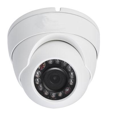 Dahua DH-HAC-HDW2100M IR HDCVI mini dome camera