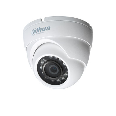 Dahua Technology DH-HAC-HDW2120MN 1.4 megapixel IR HDCVI mini dome camera