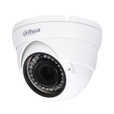 Dahua Technology DH-HAC-HDW2120RP-VF 1.4 megapixel IR HDCVI dome camera