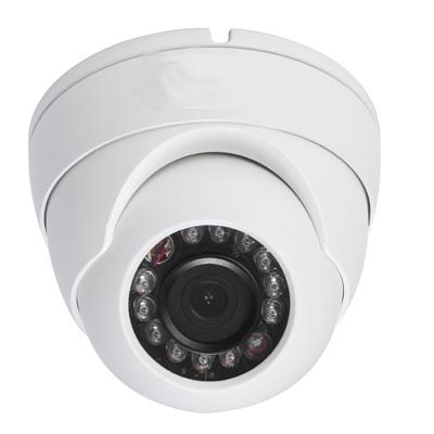Dahua DH-HAC-HDW2200M water-proof HDCVI mini dome camera