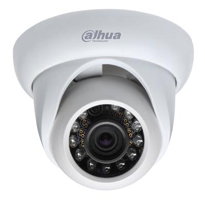 Dahua Technology DH-HAC-HDW2200SN 2MP IR HDCVI Mini Dome Camera