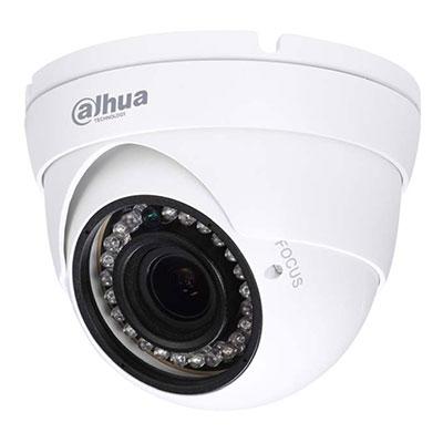 Dahua Technology DH-HAC-HDW2220RP-VF 2.4 megapixel 1080P water-proof IR HDCVI dome camera