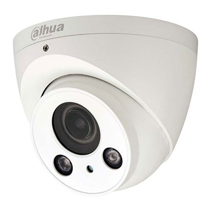 Dahua Technology DH-HAC-HDW2220RP-Z 2.4 megapixel 1080P water-proof IR HDCVI dome camera