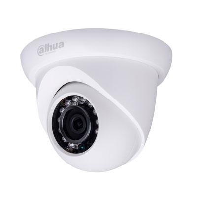 Dahua Technology DH-HAC-HDW2220SN 2.4 Megapixel IR HDCVI Mini Dome Camera