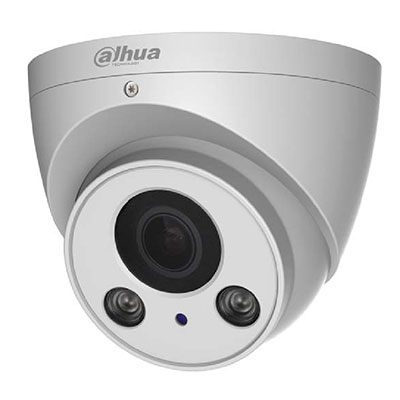 Dahua Technology DH-HAC-HDW2221RP-Z-DP 2.1 megapixel 1080P water-proof WDR IR HDCVI dome camera