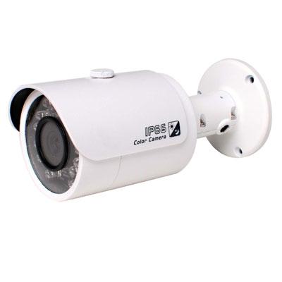 Dahua Technology DH-HAC-HFW1100SP 1MP colour monochrome water-proof mini IR HDCVI camera