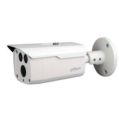 Dahua Technology DH-HAC-HFW1200DP 2 megapixel 1080P water-proof HDCVI IR-bullet camera