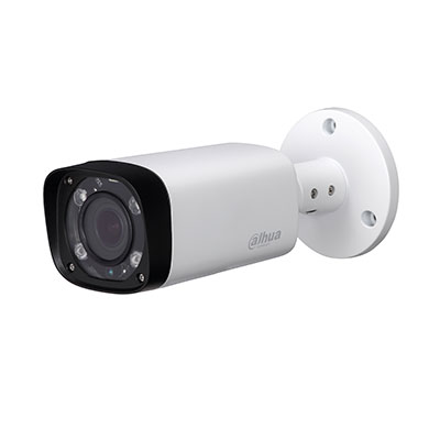 Dahua Technology DH-HAC-HFW2120RP-VF-IRE6 1.4 megapixel HDCVI IR-bullet camera