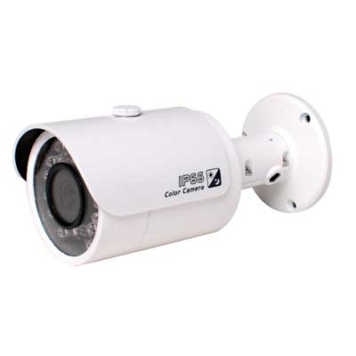 Dahua Technology DH-HAC-HFW2200S 2 megapixel 1080P water-proof IR HDCVI camera