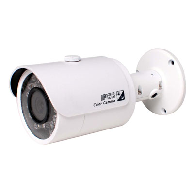 Dahua Technology DH-HAC-HFW2220SP 2.4 MP colour monochrome water-proof IR HDCVI camera