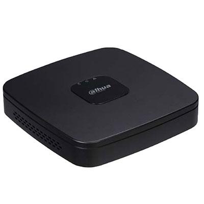 Dahua Technology DH-HCVR5104C-S3 4CH tribrid 720P-pro smart 1U HDCVI DVR