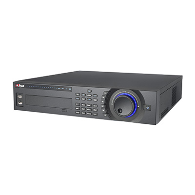 Dahua Technology DH-HCVR5808S-V2 8 CH Tribrid 720P-Pro 2U HDCVI DVR