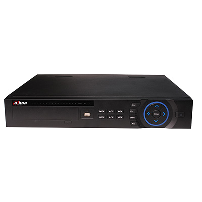 Dahua Technology DH-HCVR7416L 16CH Tribrid 1080P 1.5U HDCVI DVR