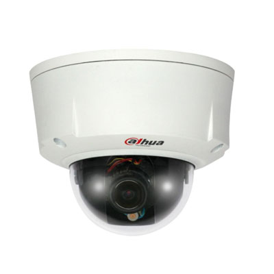 Dahua Technology DH-IPC-HDB5100N 1.3MP full HD water-proof and vandal-proof network dome camera