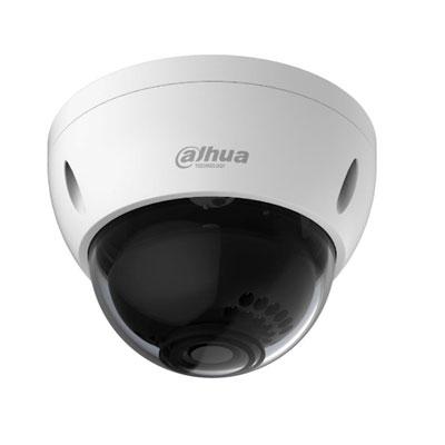 Dahua Technology DH-IPC-HDBW1000E(-S) 1MP colour monochrome HD network small IR dome camera
