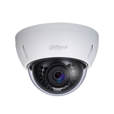 Dahua Technology DH-IPC-HDBW1200E-W 2 megapixel full HD IR mini dome camera