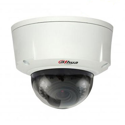 Dahua Technology DH-IPC-HDBW5200P 2MP water-proof & vandal-proof IR network dome camera