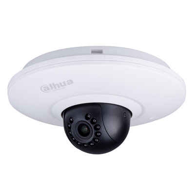 Dahua Technology DH-IPC-HDPW4100F-WPT 1/3-inch day/night 1.3 MP HD network dome camera