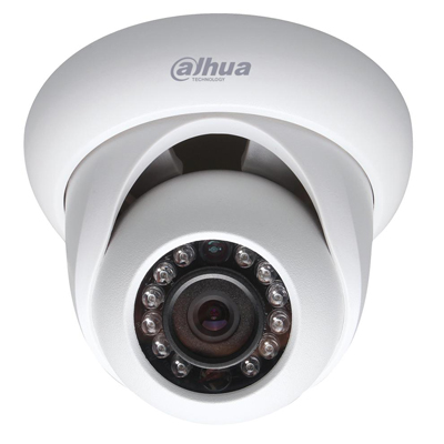 Dahua Technology DH-IPC-HDW1100S 1MP day/night HD IR IP dome camera
