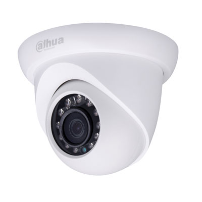 Dahua Technology DH-IPC-HDW1120S 1.3 megapixel HD network small IR eyeball camera
