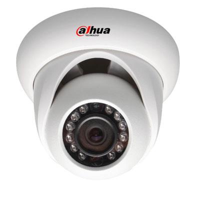 Dahua Technology DH-IPC-HDW1200S 2MP colour monochrome HD network IR mini dome camera