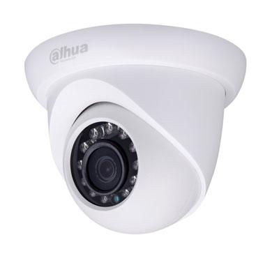 Dahua Technology DH-IPC-HDW1320S 3 megapixel HD network small IR eyeball camera