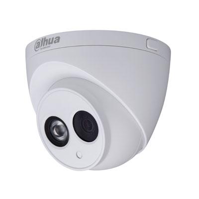 Dahua Technology DH-IPC-HDW4120E(-AS) 1.3 megapixel small IR dome camera