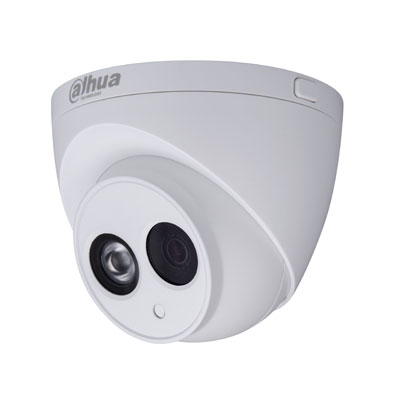 Dahua Technology DH-IPC-HDW4221E(-AS) 2 megapixel WDR small IR IP dome camera